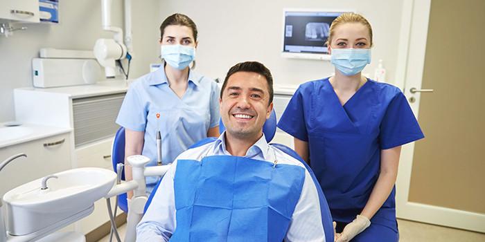 Чем отличается зубной врач от стоматолога   сеть стоматологий Экстродент